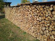 Brennholz Kiefer trocken