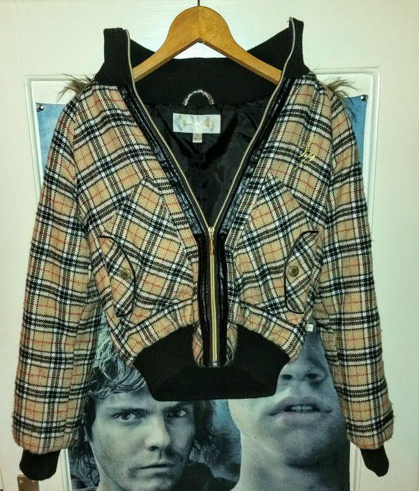 Damen Jacke gr 34 S
