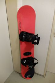 Snowboard HELI Power Sport