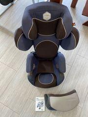 Auto Kindersitz Kiddy Comfort Pro
