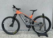 E-bike Canyon Neuron 0 N