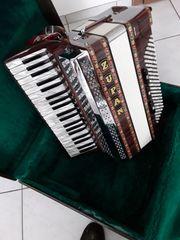 Harmonika Zupan Alpe IV 120