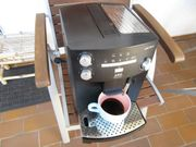 1 AEG Kaffeevollautomat