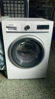 Waschmaschine Siemens IQ700 - L210703