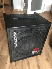Basscombo TC-electronic BG 250-112