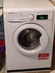 Waschmaschine 1400 Min