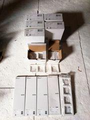 GIRA 50 x Steckdose 018803