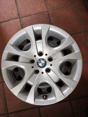 Stahlfelgen BMW X1
