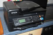 Zu Verschenken Drucker Epson Work