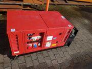 Stromaggregat Generator Stromerzeuger EPS7000DE 6
