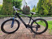 Mountain Bike Kalkhoff Mac S55