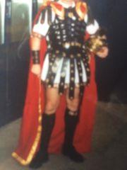 Rüstung LARP Mittelalter Kostüm st