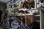 Schlagzeuger gesucht