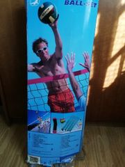 Beach Volleyball - Set
