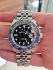 Rolex GMT Master II 1