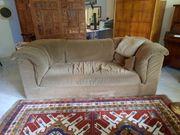 Rolf-Benz Sofa mit Sessel und