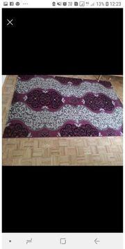 teppich lila