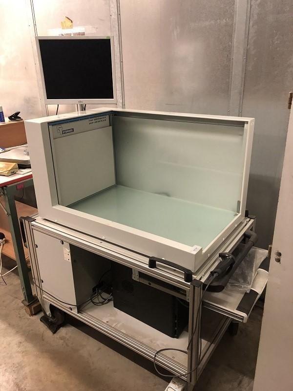 3D Scanner KHT PBM zur
