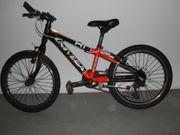 Mountainbike für kleine Jungs größere
