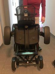 Skyline Mobility Elektromobil 4 Räder-faltbar-noch