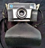 Kodak Instamatic 255 X mit
