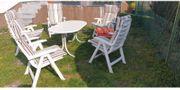 Garten-Set Tische Stühle