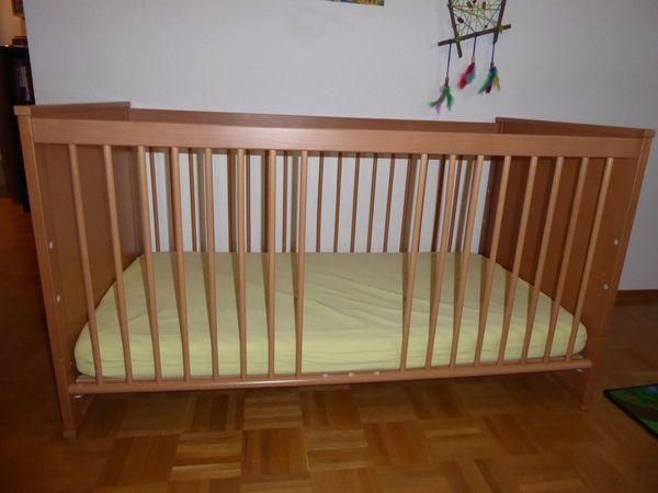 Paidi Varietta Baby- Kinderbett Gitterbett