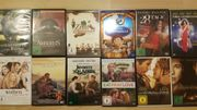 DVD-Sammlung 22 x Komödien und