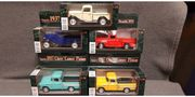 Modellautos Pickup Oldtimer Collection