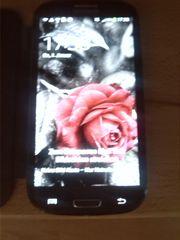 Samsung Galaxy S 3 zu