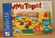Viva Topo Selecta 3575 - Kinderspiel