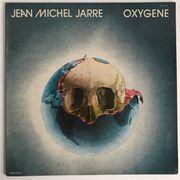 Jean-Michel Jarre - Oxygene 1976 Französische