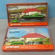 Märklin Primex H0 4584 und