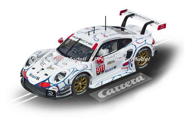 Carrera Digital 124 Porsche 911
