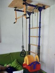 Klettergerüst Turnstation