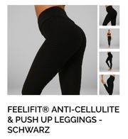 Cellulite Leggings 2 Stück