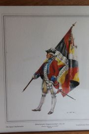Bilder Historische Uniformen