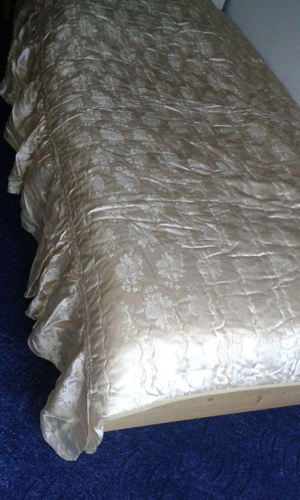 Bettüberwurf Tagesdecke