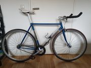 Rickert Spezial Bahnrad Fixie RH54