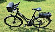 E Bike Fahrrad Scott E-Sportster