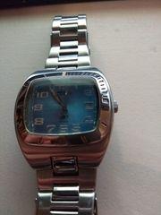 Herren Armbanduhr von FOSSIL Wasserdicht