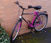 Herren City Bike 28