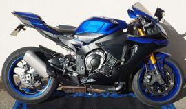 Yamaha R1 rn49: Kleinanzeigen aus Weiler - Rubrik Yamaha über 500 ccm