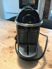 Nespresso Kaffeemaschine Kapselmaschine