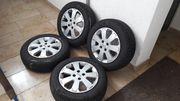 Original Opel Reifen Felgen Sommer