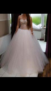 Wunderschönes Brautkleid Hochzeitskleid NEU
