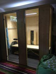 Infrarot kabine Physiotherm top-Zustand kaum