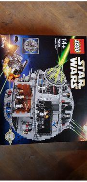 Lego Star Wars 75159 Death