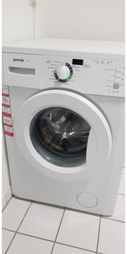 Waschmaschiene von Gorenje