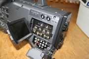 Panasonic ag-hpx 500 p2hd camcorder